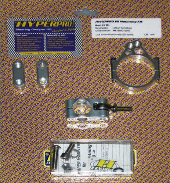 Buell-Montage-Kit-Lenkungsdämpfer-HYPERPRO