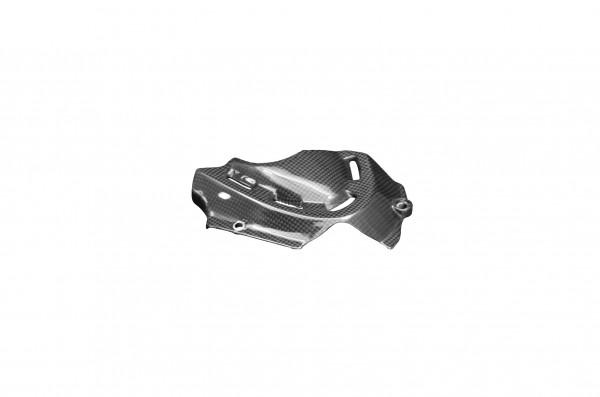 Carbon-Ritzelabdeckung-Ducati Monster-1100