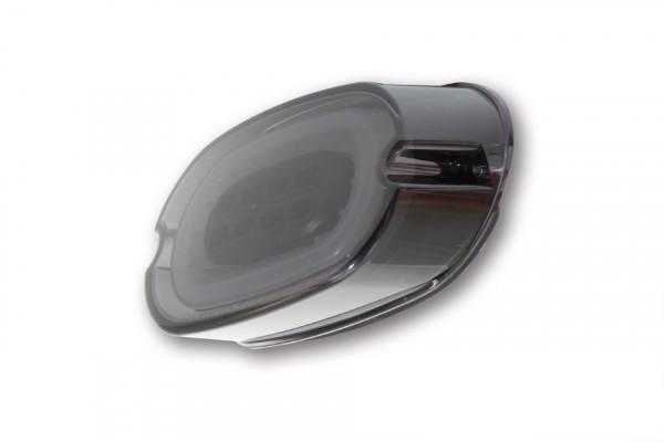 LED-Rücklicht-Harley-Davidson