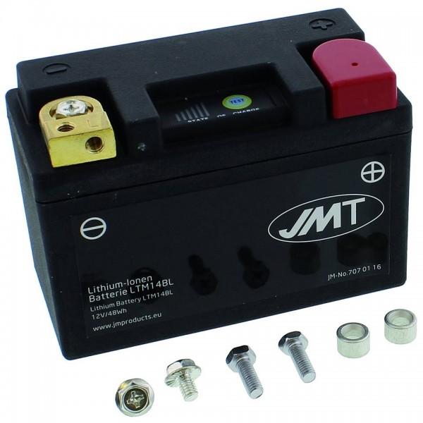 Lithium-Ionen-Batterie-LTM-Line