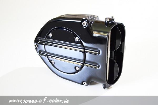 Hypercharger für Harley Davidson Modelle
