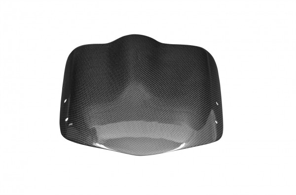 Carbon-Windschild-Buell-XB