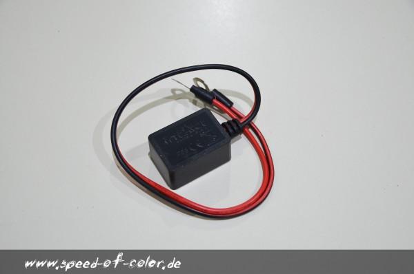 Batterie Monitor per Smartphone