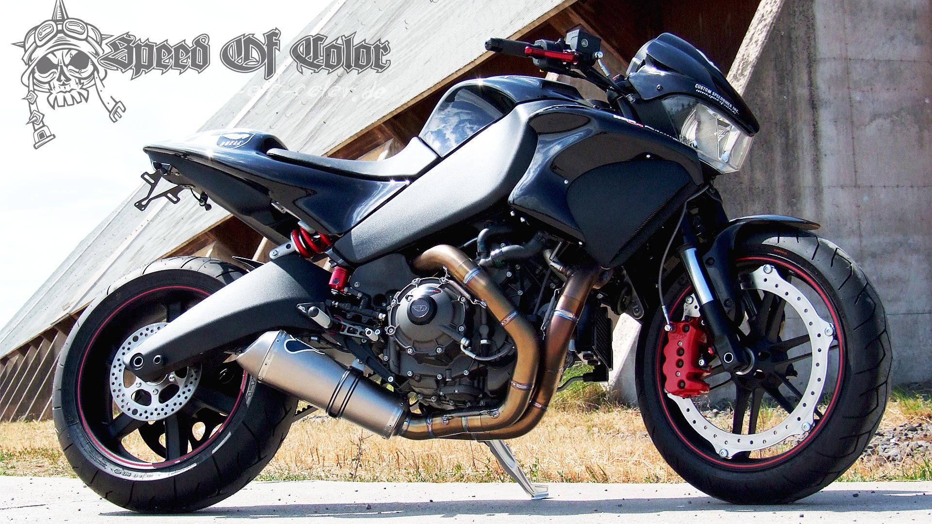 Ducati Engineering