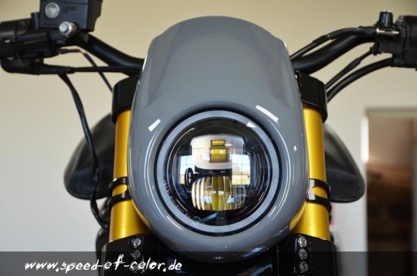 SOC-Frontschild-LED-Scheinwerfer