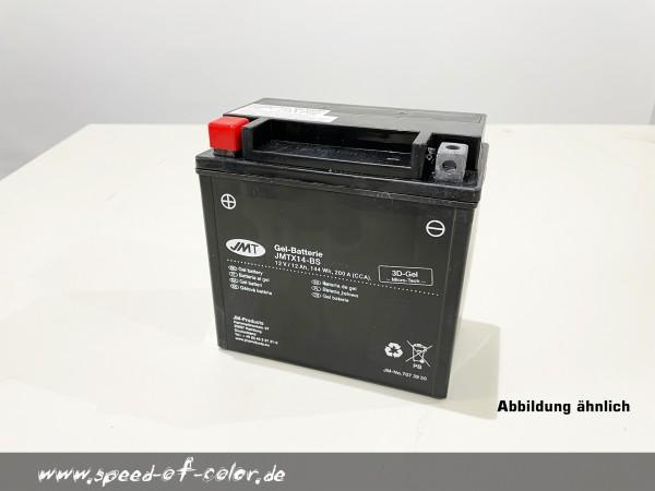Buell-Gel-Batterie