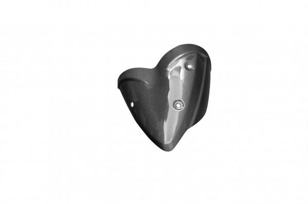 Carbon-Auspuffverkleidung-Ducati Monster-1100-EVO