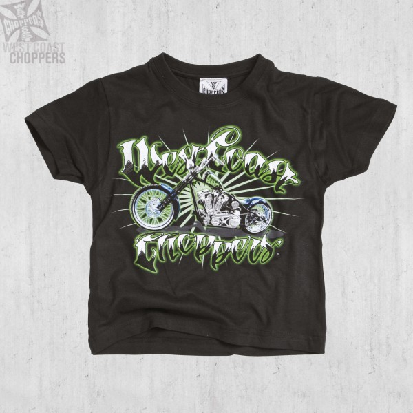 WCC-kids-tee-green-machine