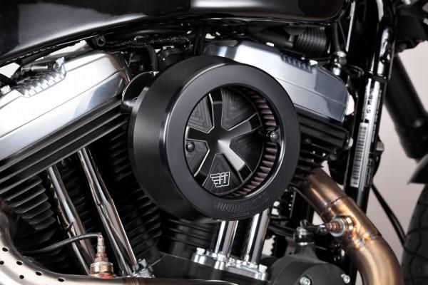 Luftfilter-CNC-Harley-Davidson