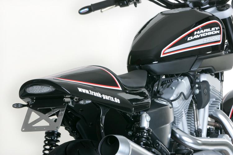 Batterie Harley Davidson Xr