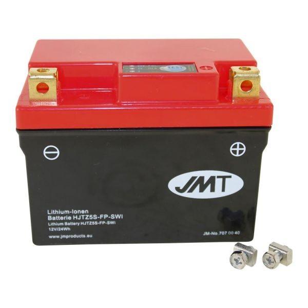 Batterie-Lithium