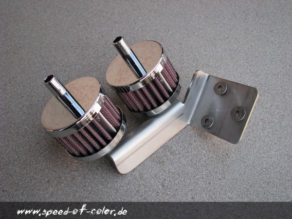cranecase-filter-kit
