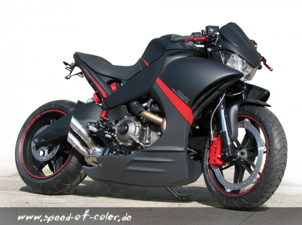 Ducati Monster  Parts