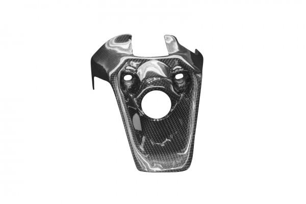 Carbon-Zündschlossverkleidung-Ducati Monster-1200-2014