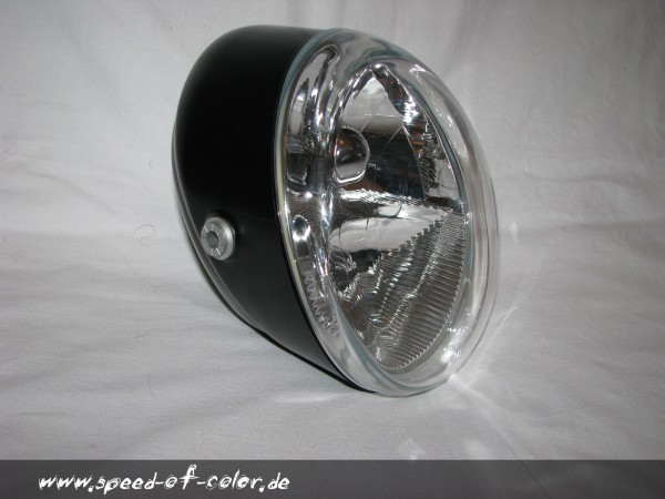 v-rod-head-light