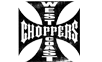 West Coast Choppers Jesse James