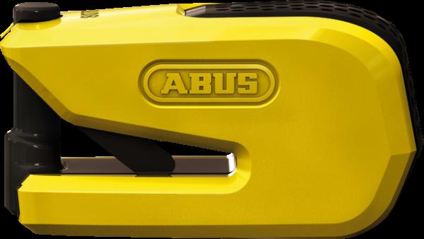 ABUS Bremsscheibenschloss GRANIT™ DETECTO SMARTX 8078