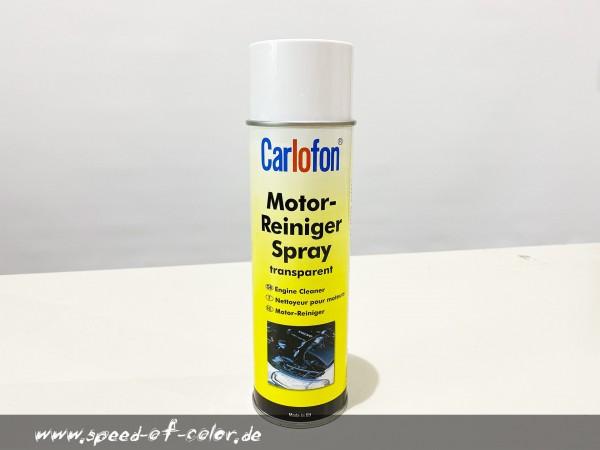Motor-Kaltreiniger-Spray